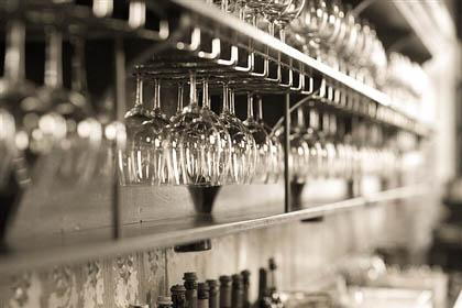 Wine Bar Santa Rosa